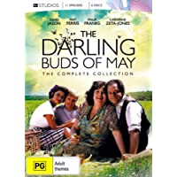 The Darling Buds of May: Complete Collection (6 Discs)