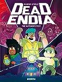 DeadEndia: The Watcher's Test (Book 1)