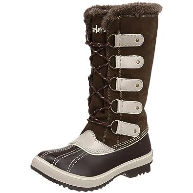 5d74d799f2c Skechers Women s Highlanders-Glaciers Boot