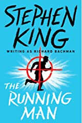 The Running Man: A Novel Kindle Edition