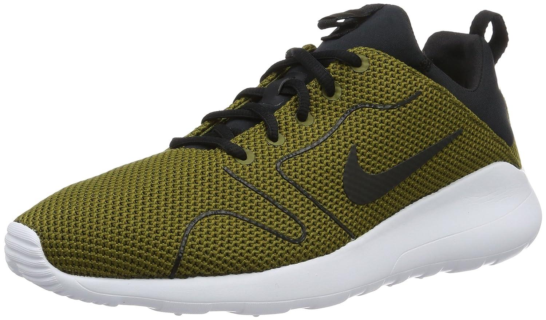 Nike Herren Kaishi Low-Top 2.0 Se Low-Top Kaishi Schwarz d92088