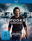 Spooks - Verräter in den eigenen Reihen [Blu-ray]
