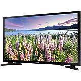 "Samsung J5250 Series 5 40"" Full HD Smart LED TV, Black"