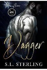 Dagger (Vegas MMA Book 1) Kindle Edition
