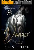 Dagger (Vegas MMA Book 1)