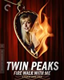 Criterion Coll: Twin Peaks - Fire Walk With Me [Blu-ray] [Import]