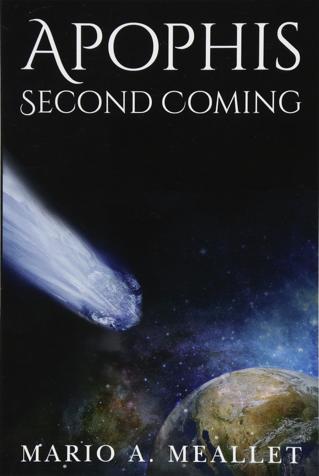 Download Apophis Second Coming pdf epub