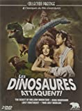 Les Dinosaures attaquent ! - 4 classiques du film d'aventures