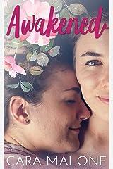 Awakened: A Lesbian Office Romance Kindle Edition