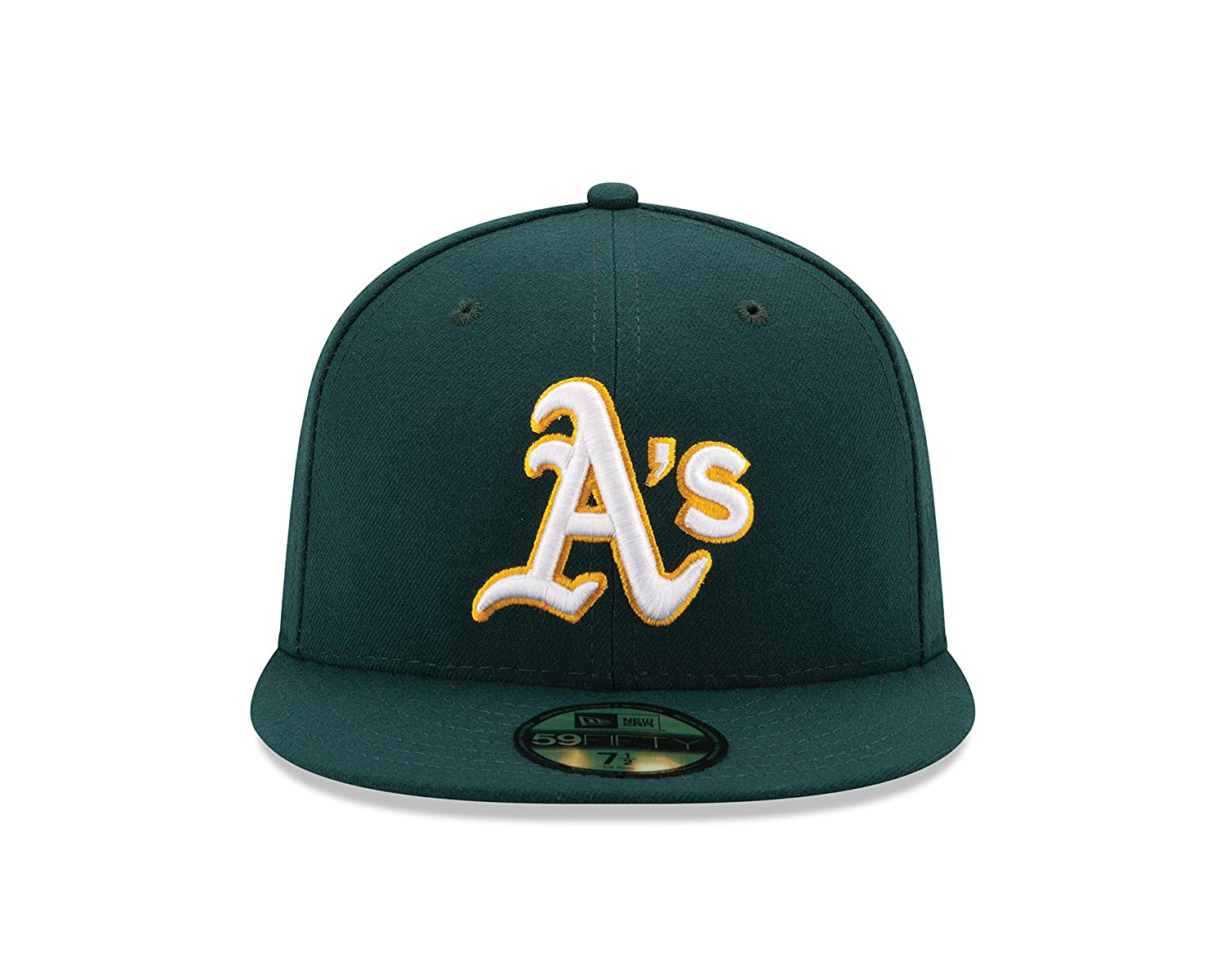 newest collection 24511 ccfab Amazon.com   New Era MLB Road Authentic Collection On Field 59FIFTY Fitted  Cap   Clothing