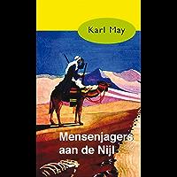 Mensenjagers aan de Nijl (Karl May Book 22)
