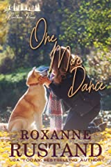 One More Dance: A clean and wholesome romance mystery (Northern Pines Book 1) Kindle Edition