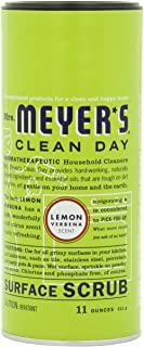 product image for Mrs. Meyer's Clean Day Surface Scrub, Lemon Verbena, 11 Ounce Canister
