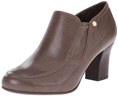 Franco Sarto Women's Rebound Boot, Mushroom, ...