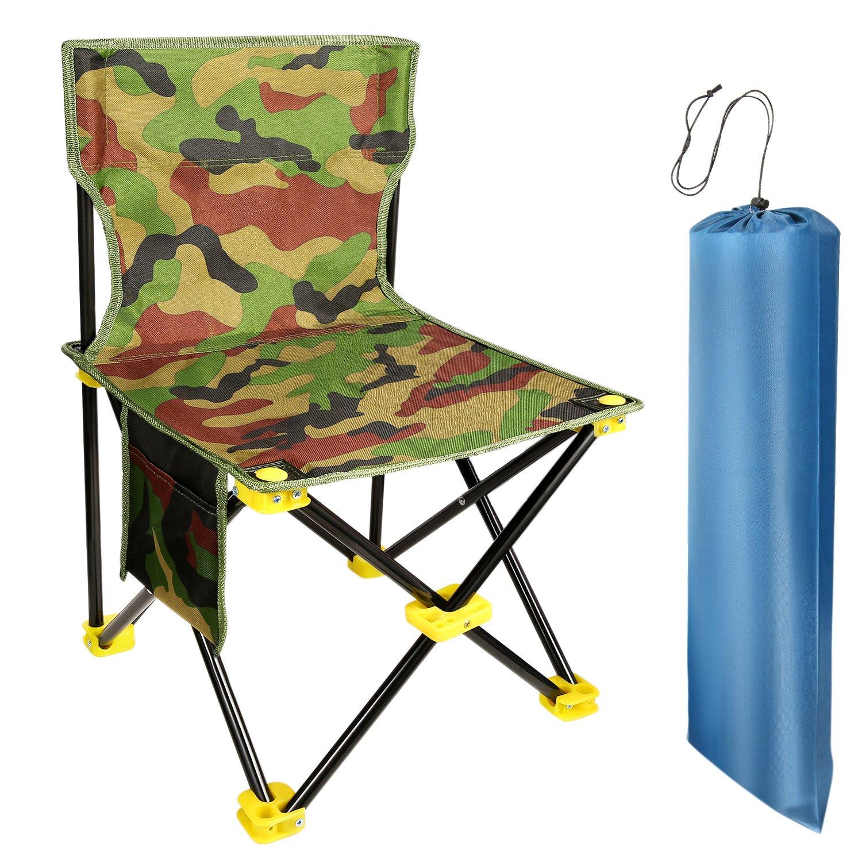 Astounding S World Kee Mini Folding Chair Portable Pocket Chair Camp Cjindustries Chair Design For Home Cjindustriesco