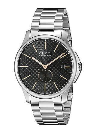 cb310f0f674 Amazon.com  Gucci G-Timeless