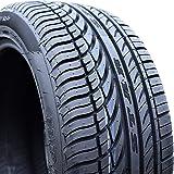 Fullway HP108 All-Season High Performance Radial Tire-215/55R16 215/55ZR16 215/55/16 215/55-16 97W Load Range XL 4-Ply BSW Bl