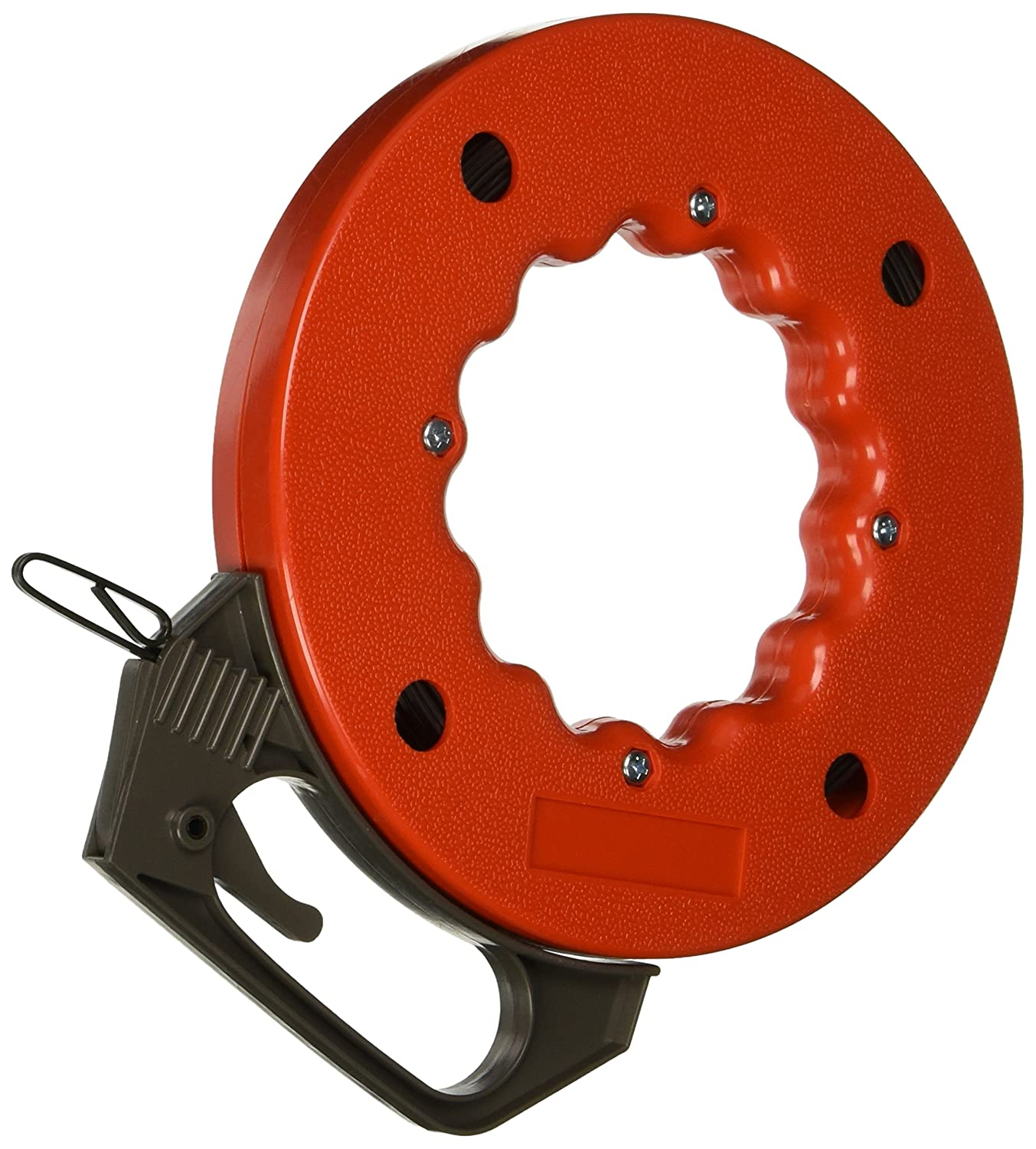 C2G 19958 Roll Steel Fish Tape C2G//Cables To Go 50 Feet, 15.24 Meters TAA Compliant