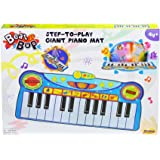 Amazon Com Smart Planet Piano Mat Toys Amp Games