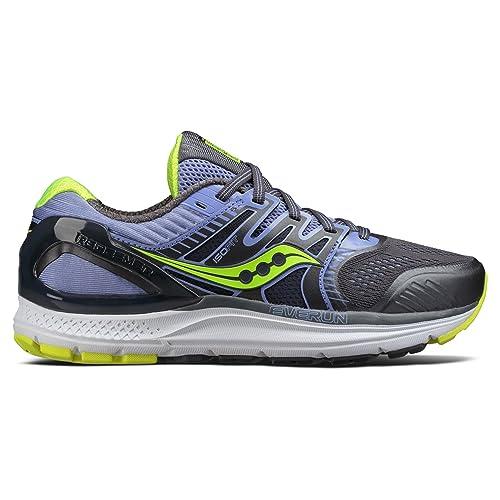 Saucony Redeemer ISO 2, Zapatillas de Deporte para Mujer: Amazon.es: Zapatos y complementos