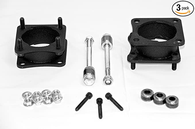 Truxxx 901016-1 Lift Kit Compatible with 2001-2007 Toyota Sequoia 2WD