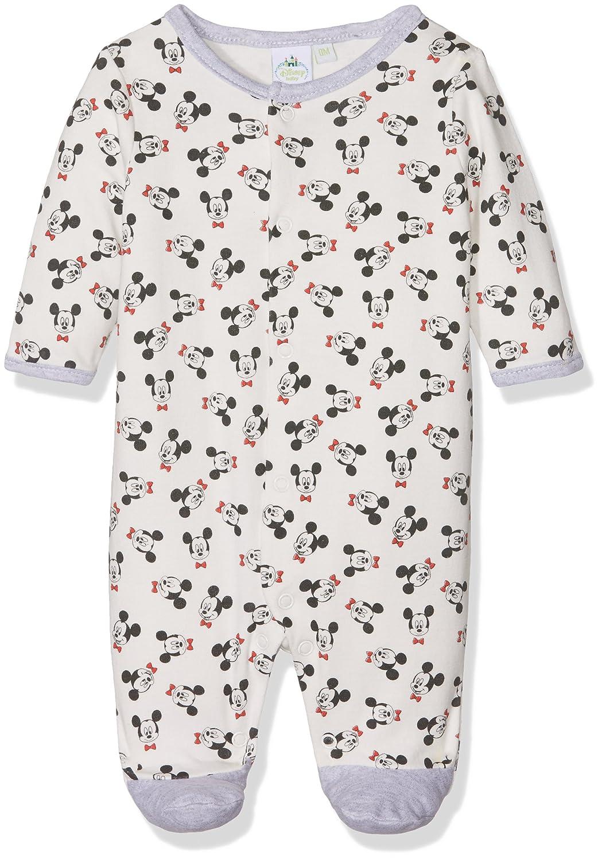 Disney Mickey Mouse Smart, Mono para Bebé s Mono para Bebés