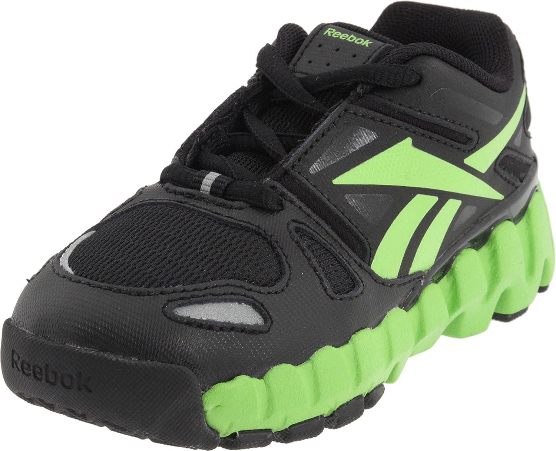 Reebok Mini ZigDynamic Running Shoe Toddler