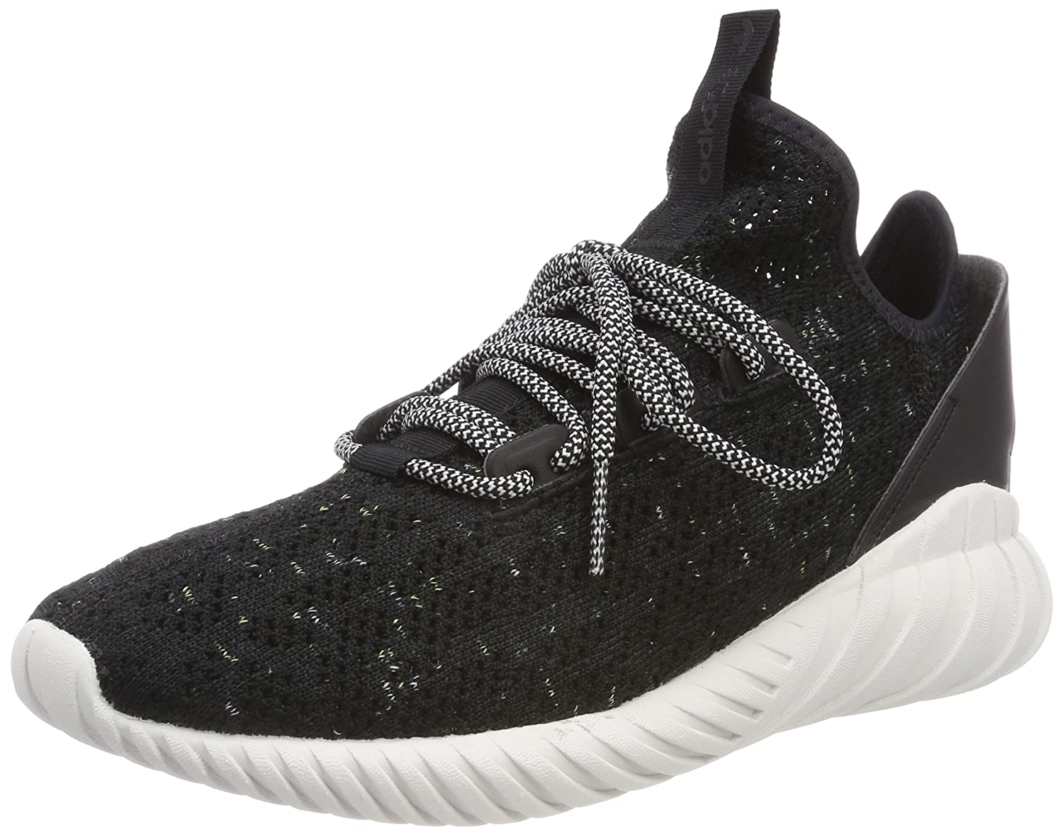competitive price 2b28d b603e Amazon.com | Adidas Tubular Doom Sock Primeknit Mens ...
