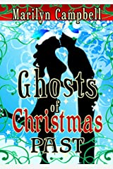 Ghosts of Christmas Past Kindle Edition