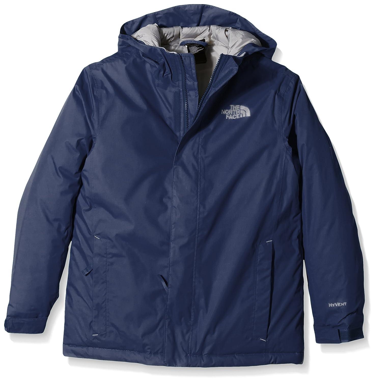 Cosmic bleu XL The North Face Youth Snow Quest veste Enfant