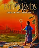 Cities of Gold and Glory: Large format edition: Volume 2 (Fabled Lands)
