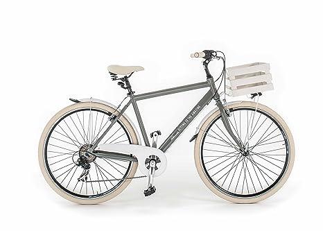 Bicicletta Via Veneto Uomo