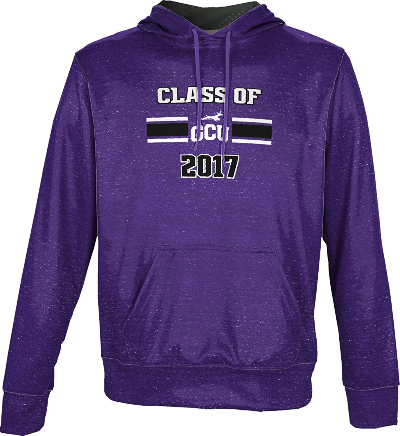 School Spirit Sweatshirt Heather ProSphere Grand Canyon University Graduation Mens Pullover Hoodie