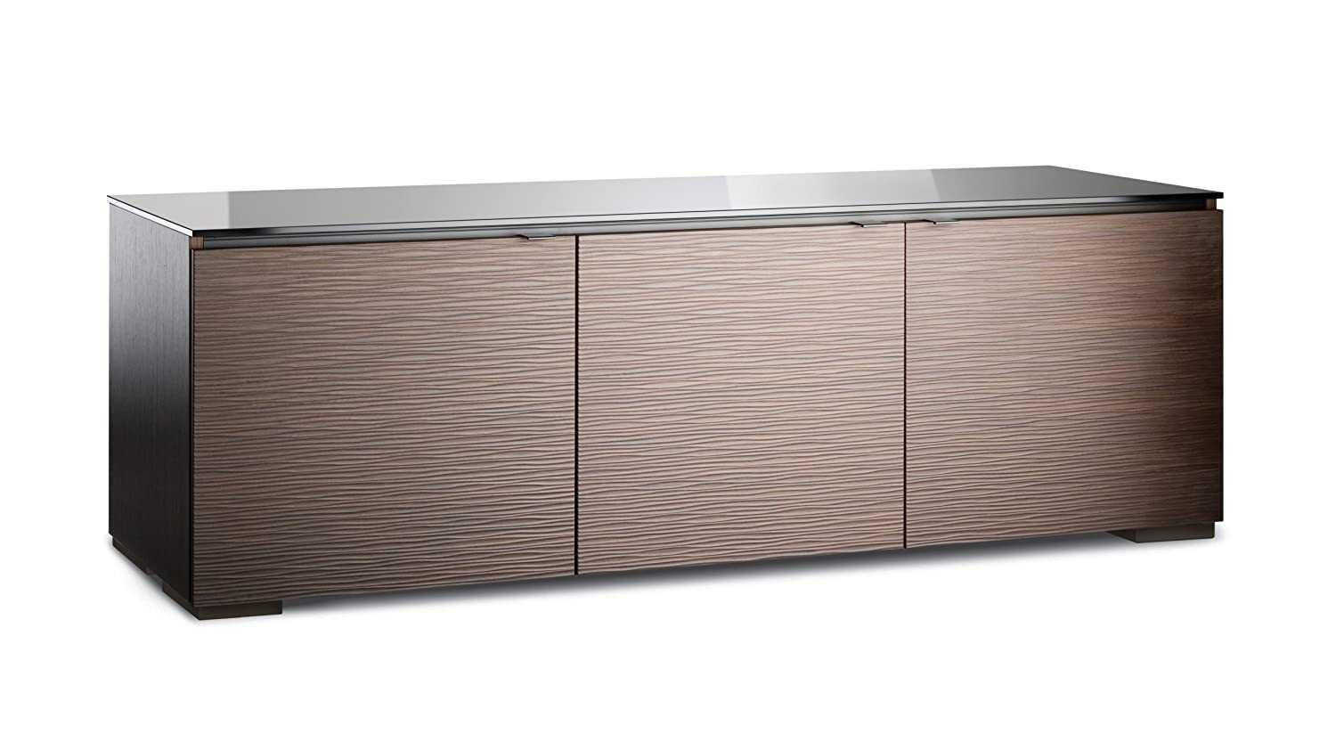 Amazon.com: Salamander Chameleon Berlin 237 Triple Width A/V Cabinet  (Wenge): Home U0026 Kitchen
