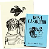 Dom Casmurro + Poster - Pré Venda Exclusiva Amazon