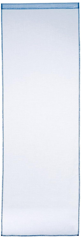 Soleil d'ocre 046551 Dolly Brise Bise Polyester Rose 200 x 70 cm SELARTEX