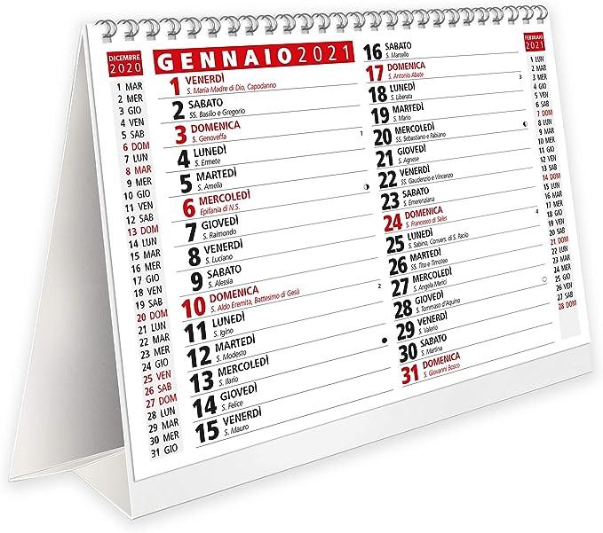 Natale 2021 Calendario.Amosfun 2020 2021 Calendario Da Tavolo Mensile Flip Calendario Da Tavolo Planner 2021 Capodanno Natale Forniture Per Feste Regali Giallo Calendari Dell Avvento Decorazioni Natalizie Sanctuarylaw Co Uk