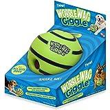 Wobble Wag Giggle™ Ball Dog Toy