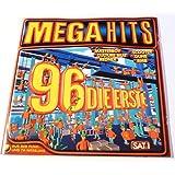 Megahits 96-die Erste