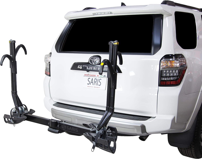 Saris Superclamp EX - Soporte para 2 Bicicletas: Amazon.es ...