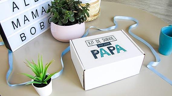 Mamas /& Papas Coffret cadeau 5 pi/èces pour nouveau-n/é Rose