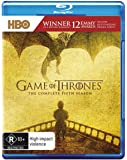 Game of Thrones: S5 (Blu-ray)