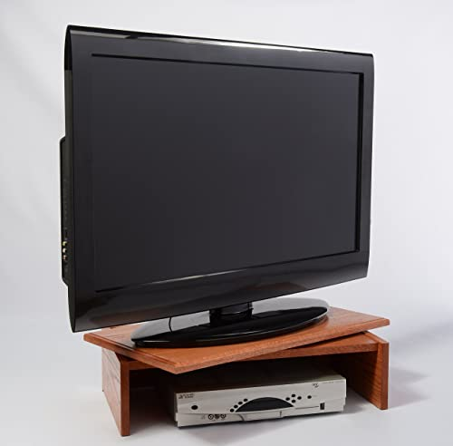 LAZY SUSAN TV RISER