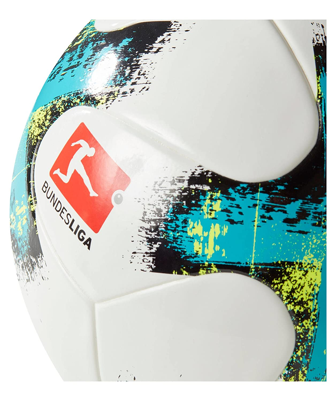 adidas Torfabrik J350 Balón, Hombre, (Blanco/Azuene/Negro/Amasol ...