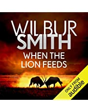 When the Lion Feeds: The Courtneys, Book 1