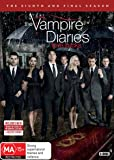 Vampire Diaries: Season 8 (DVD)
