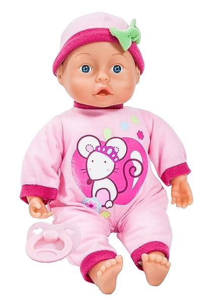 Amazon.es: Bayer Design 9336600 33 cm primeras Palabras bebé ...