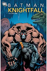 Batman: Knightfall Vol. 1 Kindle Edition
