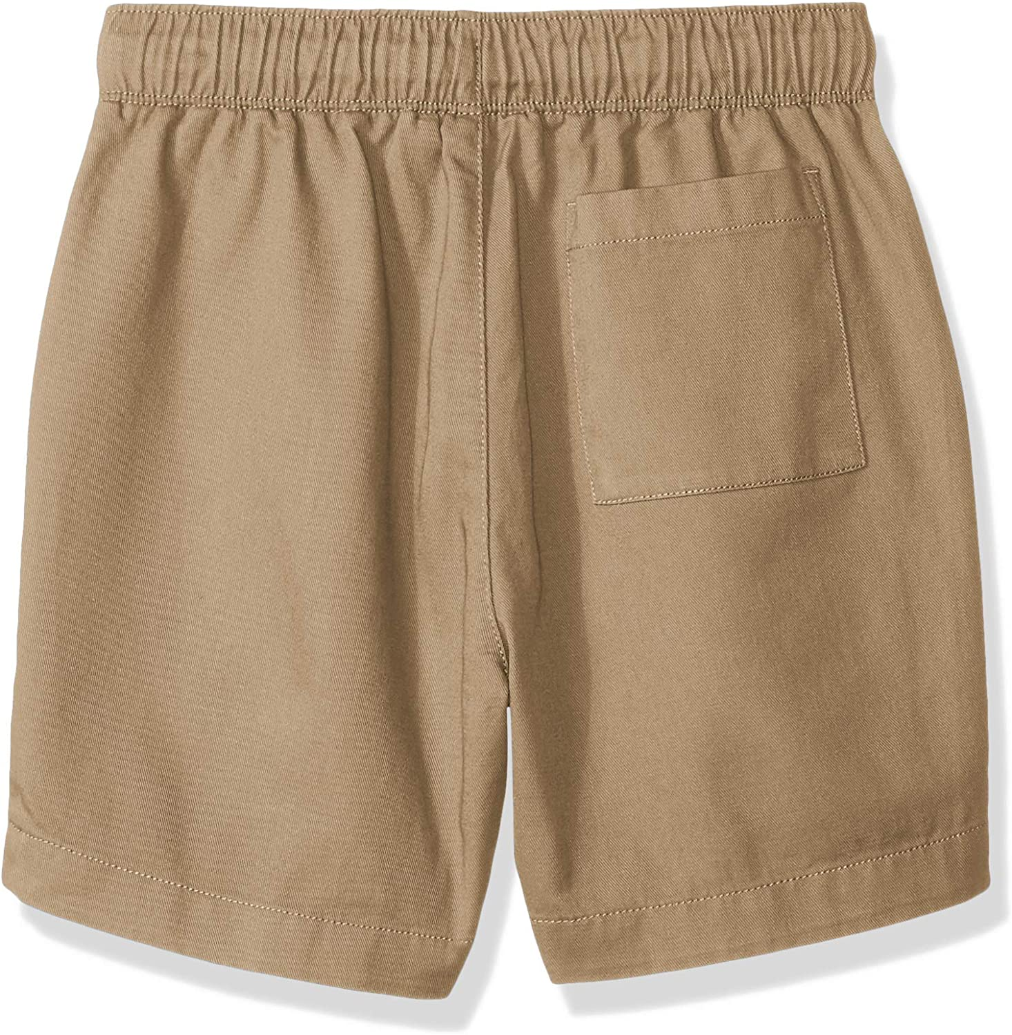 Brand LOOK by crewcuts Boys Pull on Chino Short
