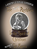 In the Spirit of Christmas (Tale from the Archives)